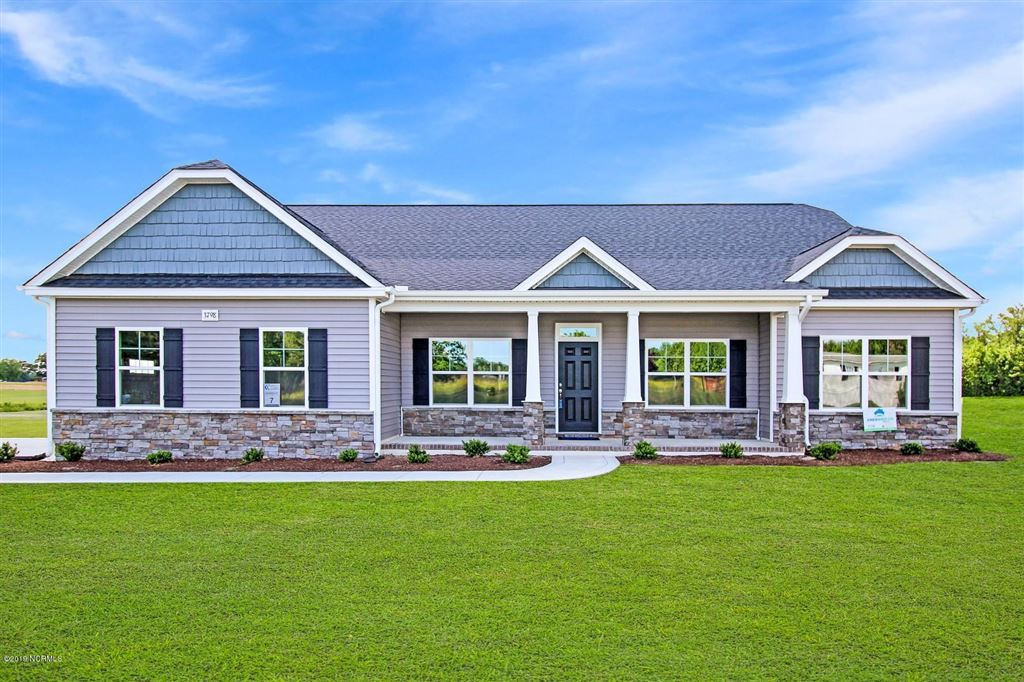 Photo for 3798 Stanley Road, Winterville, NC 28590 (MLS # 100136148)
