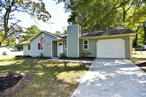 Photo of 231 Spring Drive, Jacksonville, NC 28540 (MLS # 100186149)