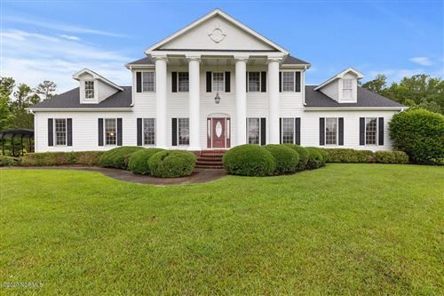 Photo of 151 Creedmoor Road, Jacksonville, NC 28546 (MLS # 100223149)