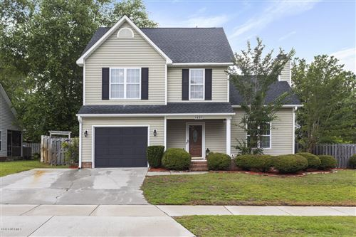 Photo of 1421 Stonington Drive, Wilmington, NC 28412 (MLS # 100225149)
