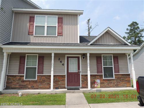 Photo of 244 Caldwell Loop, Jacksonville, NC 28546 (MLS # 100283149)