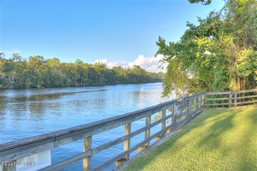 Photo of 4117 Cape Landing Road, Castle Hayne, NC 28429 (MLS # 100291149)