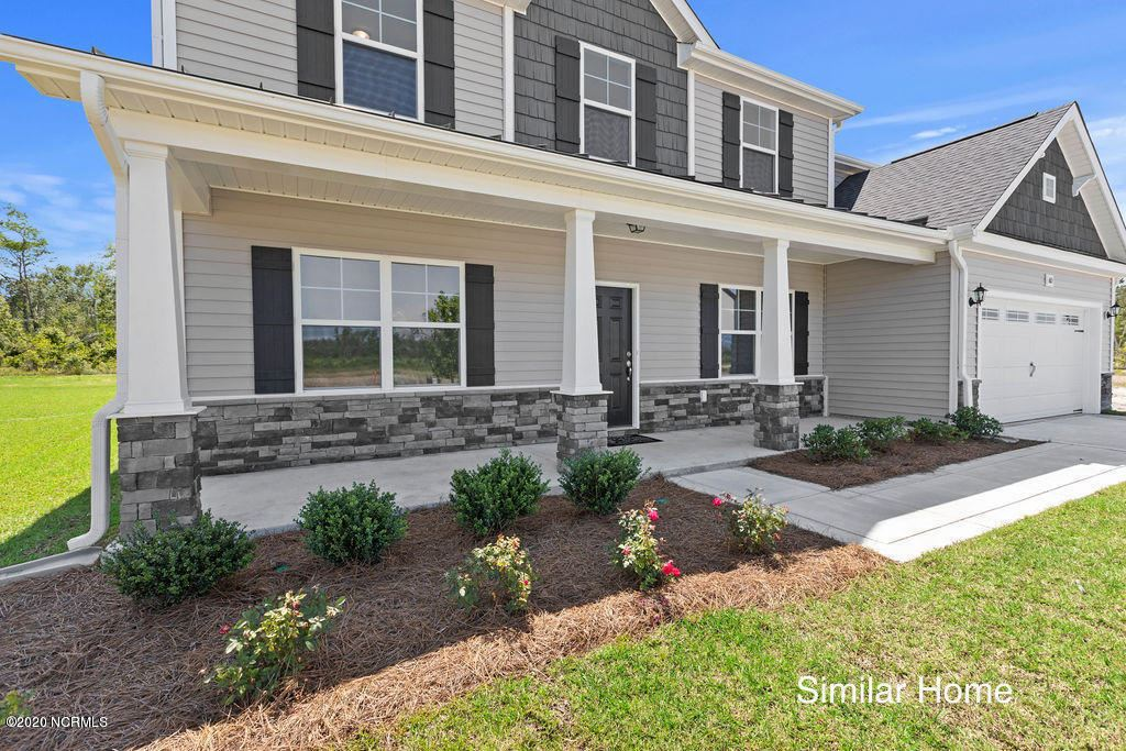 Photo of 315 Mckenzie Place, Sneads Ferry, NC 28460 (MLS # 100269149)