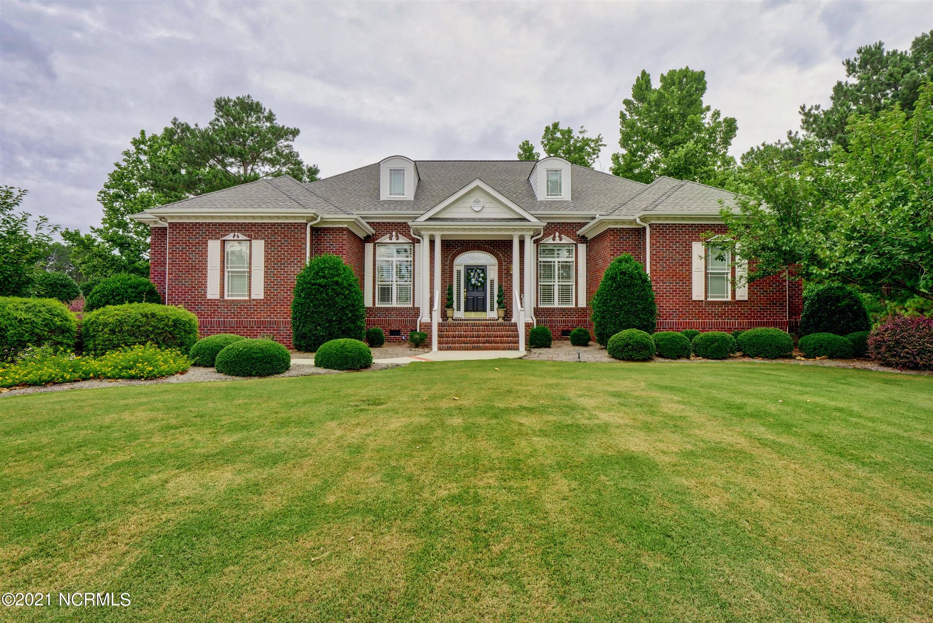 Photo of 151 Firefly Drive, Wallace, NC 28466 (MLS # 100279149)