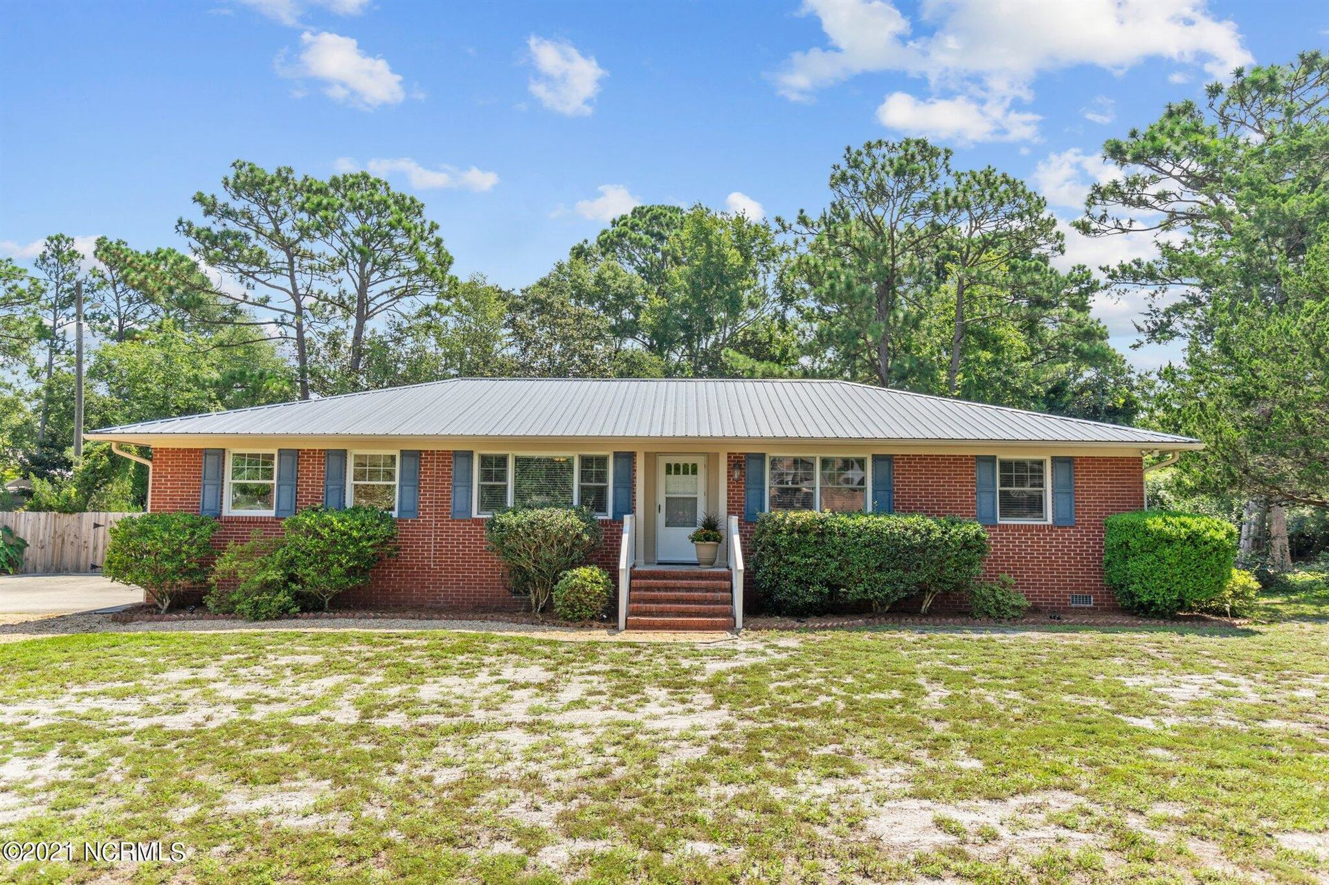 Photo for 138 Pinecliff Drive, Wilmington, NC 28409 (MLS # 100285149)