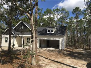 Photo of 901 Trevino Road, Boiling Spring Lakes, NC 28461 (MLS # 100168150)