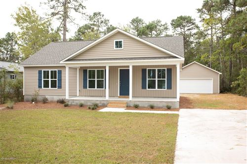 Photo of 296 Topsail Plantation Drive, Hampstead, NC 28443 (MLS # 100176150)