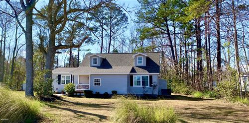 Photo of 1427 Old Winberry Road, Newport, NC 28570 (MLS # 100208150)