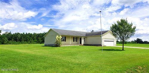 Photo of 351 Hadley Collins Road, Maysville, NC 28555 (MLS # 100234150)