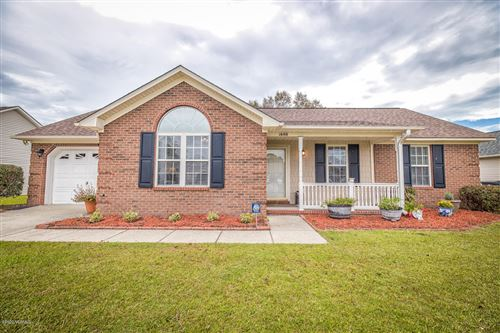 Photo of 1608 Gander Drive, Wilmington, NC 28411 (MLS # 100238150)