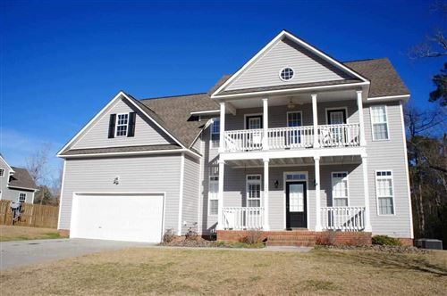 Photo of 223 Middleridge Drive, Hubert, NC 28539 (MLS # 100268150)