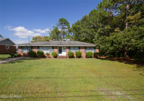 Photo of 402 Mohican Trail, Wilmington, NC 28409 (MLS # 100292150)