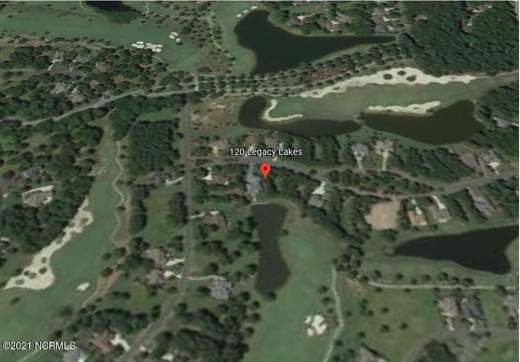 Photo of 120 Legacy Lakes Drive, Wallace, NC 28466 (MLS # 100288150)