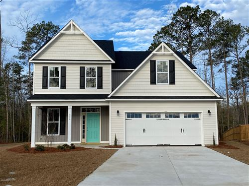 Photo of 524 Bronze Drive, Rocky Point, NC 28457 (MLS # 100184151)