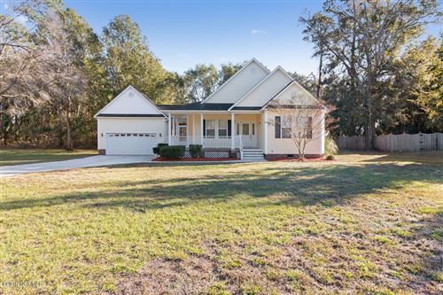 Photo of 1325 Chadwick Shores Drive, Sneads Ferry, NC 28460 (MLS # 100196151)