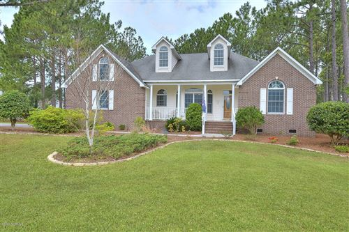 Photo of 3688 Willow Lake Drive SE, Southport, NC 28461 (MLS # 100224151)