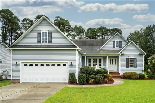 Photo of 2027 Caracara Drive, New Bern, NC 28560 (MLS # 100236151)
