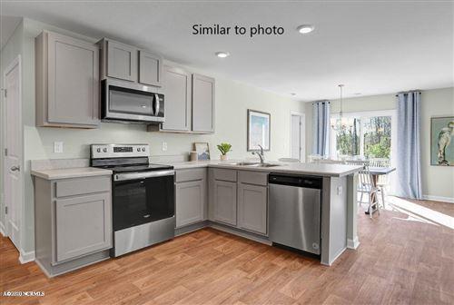 Tiny photo for 208 Saint Earl Lane #Lot  16, Wilmington, NC 28411 (MLS # 100273151)