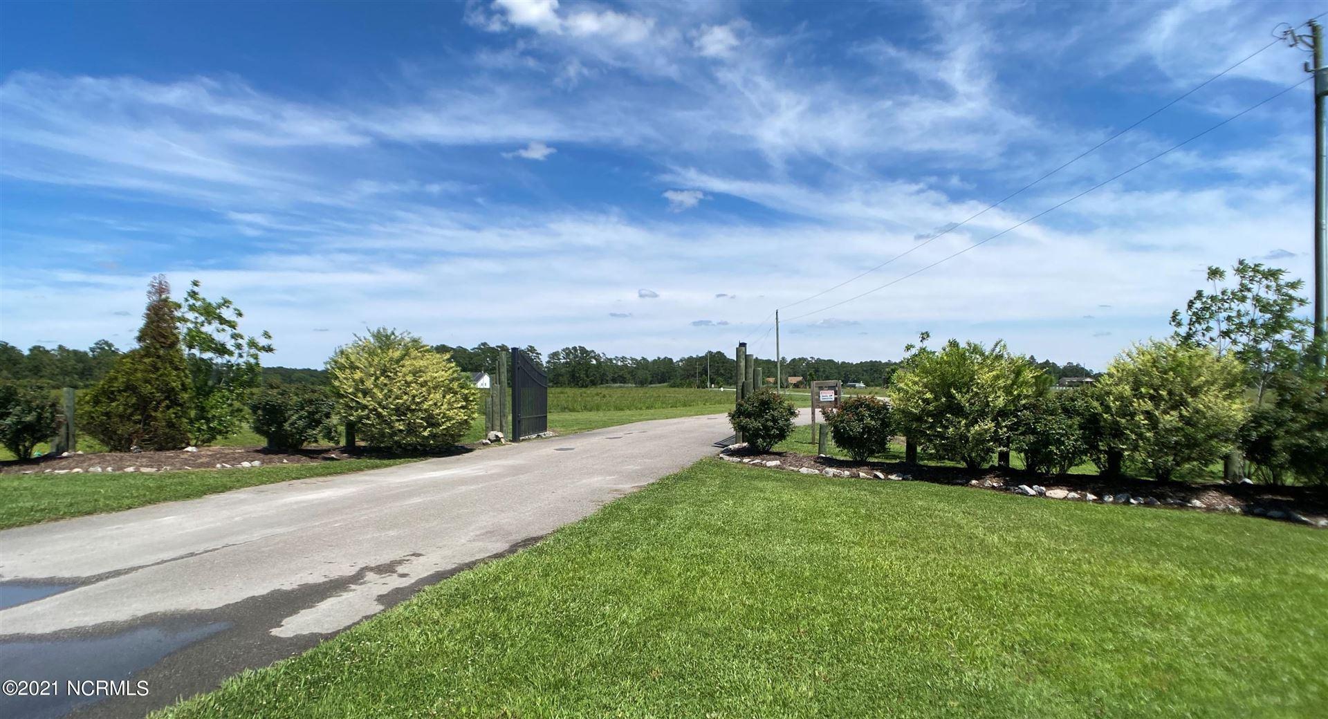 Photo of 0 N Pointe Drive, Belhaven, NC 27810 (MLS # 100278151)