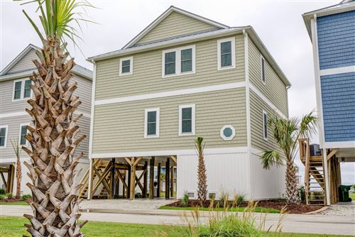 Photo of 936 Observation Lane, Topsail Beach, NC 28445 (MLS # 100222152)