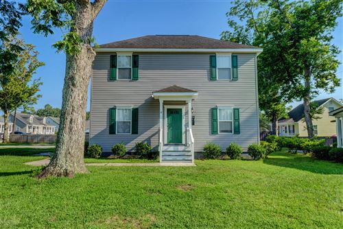 Photo of 2926 Princess Place Drive, Wilmington, NC 28405 (MLS # 100225152)