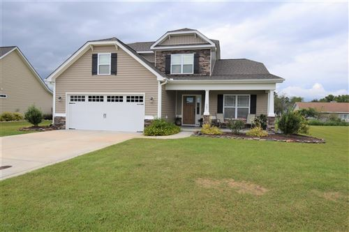 Photo of 587 Brookfield Drive, Winterville, NC 28590 (MLS # 100237152)