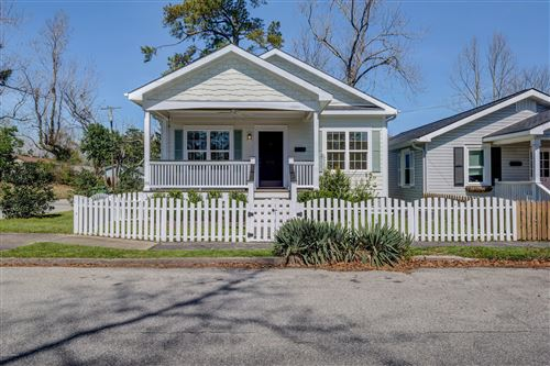 Photo of 2201 Gibson Avenue, Wilmington, NC 28403 (MLS # 100269152)