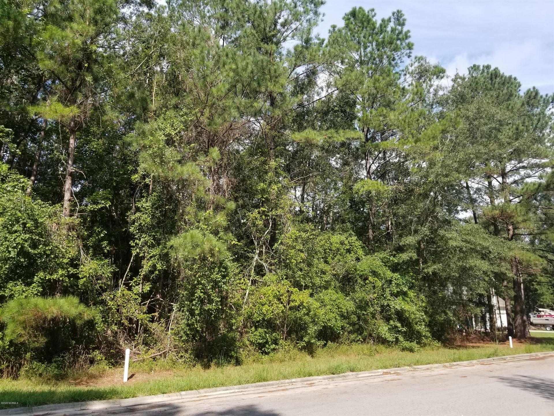 Photo for 629 Walnut Drive, Jacksonville, NC 28540 (MLS # 100247152)