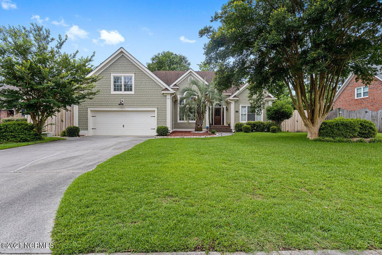 Photo for 4708 Archer Drive, Wilmington, NC 28409 (MLS # 100277152)