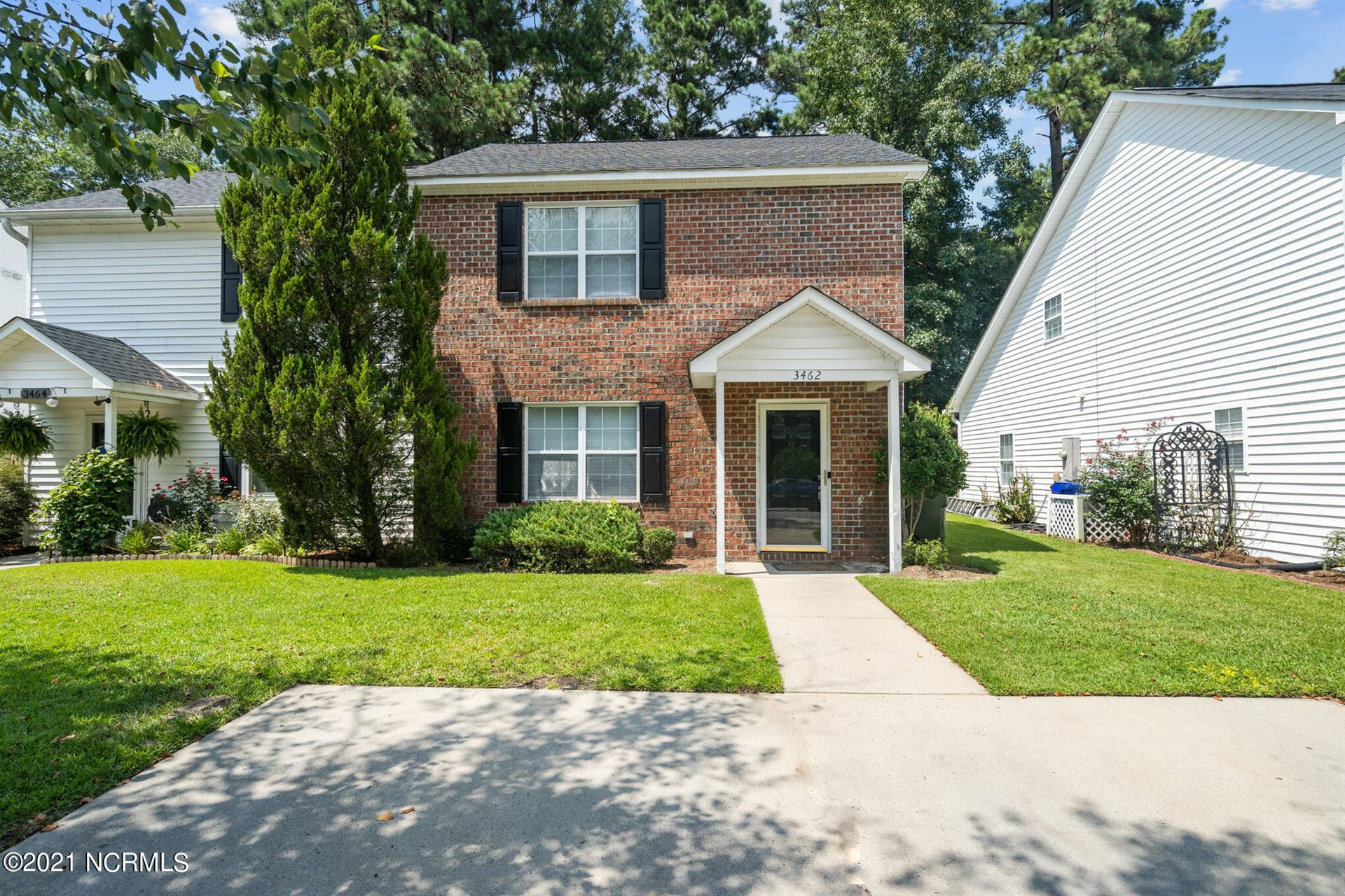 Photo of 3462 Westgate Drive, Greenville, NC 27834 (MLS # 100286152)