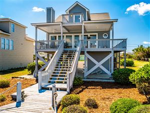 Photo of 905 Sea Path Lane, Topsail Beach, NC 28445 (MLS # 100172153)