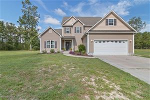 Photo of 777 Harther Drive, Jacksonville, NC 28540 (MLS # 100180153)
