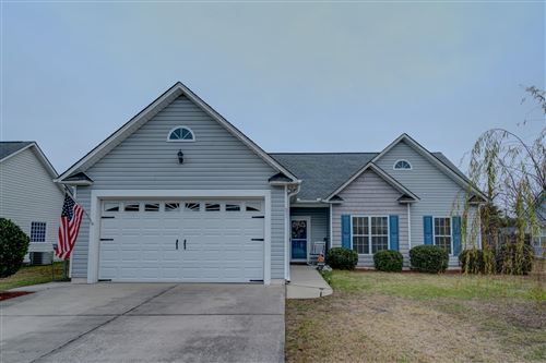 Photo of 513 Vallie Lane, Wilmington, NC 28412 (MLS # 100196153)