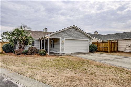 Photo of 405 Sundial Court, Wilmington, NC 28405 (MLS # 100204153)