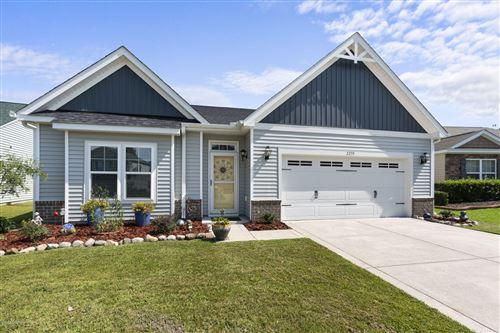 Photo of 2235 Cottagefield Lane, Leland, NC 28451 (MLS # 100231153)