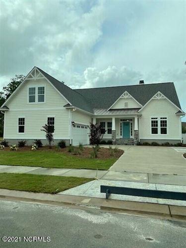 Photo of 5028 Creswell Drive, Leland, NC 28451 (MLS # 100244153)