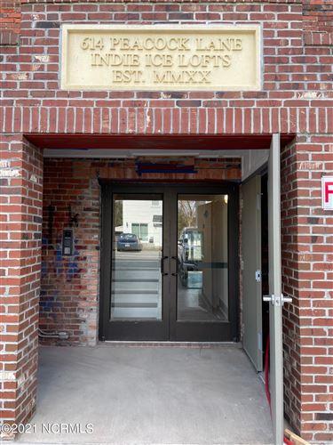 Photo of 614 Peacock Lane #2, Wilmington, NC 28401 (MLS # 100256153)