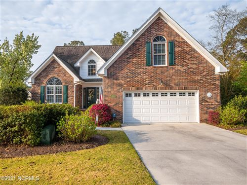 Photo of 402 Sawgrass Cove, Sneads Ferry, NC 28460 (MLS # 100265153)