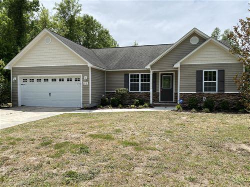 Photo of 219 Blue Creek School Road, Jacksonville, NC 28540 (MLS # 100269153)
