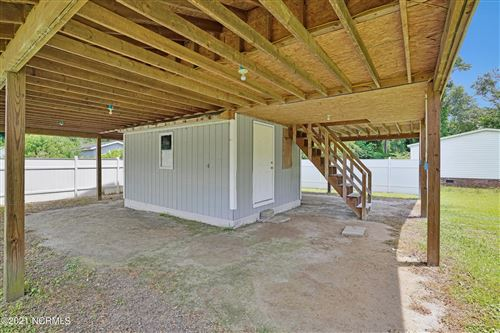 Tiny photo for 4510 W Gate Road, Wilmington, NC 28405 (MLS # 100280153)