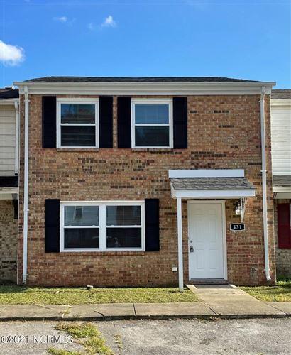 Photo of 431 Myrtlewood Circle, Jacksonville, NC 28546 (MLS # 100295153)