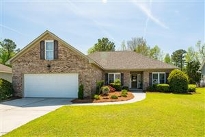 Photo of 205 Neuchatel Court, New Bern, NC 28562 (MLS # 100161154)
