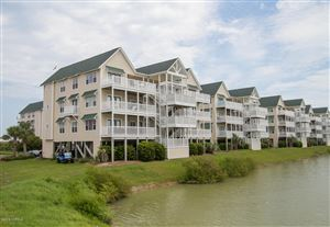 Photo of 125 Via Old Sound Boulevard #A, Ocean Isle Beach, NC 28469 (MLS # 100180154)