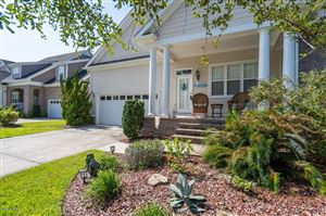 Photo of 7512 Promontory Court, Wilmington, NC 28412 (MLS # 100187154)