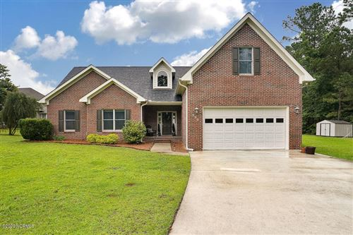 Photo of 283 Forest Sound Road, Hampstead, NC 28443 (MLS # 100224154)