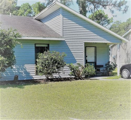 Photo of 156 Village Circle, Jacksonville, NC 28546 (MLS # 100227154)