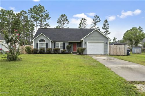 Photo of 20 Shelby Road, Southport, NC 28461 (MLS # 100230154)