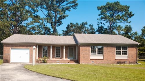 Photo of 108 Ronny Court, Jacksonville, NC 28546 (MLS # 100235154)