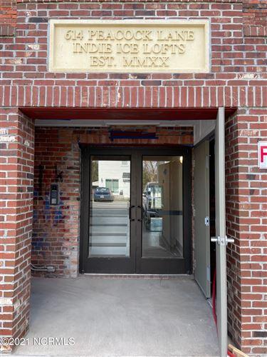 Photo of 614 Peacock Lane #5, Wilmington, NC 28401 (MLS # 100256154)
