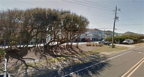 Photo of 1203 Sand Dollar Court #1203, Kure Beach, NC 28449 (MLS # 100277154)